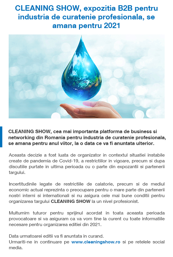 Cleanig Show